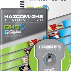 Picture of HazCom/GHS Training System