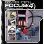 focus four training booklet