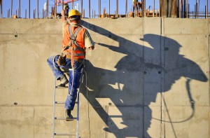 Free OSHA Training - Fall Protection