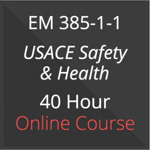 EM 385 Training Online