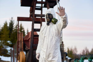 H2S Recertification, H2S Training, and H2S Training Certification
