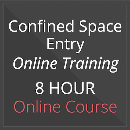 osha 8 hour confined space training